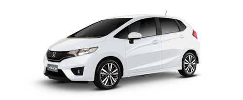 Mitsubishi Mirage 2016 VS Honda Jazz