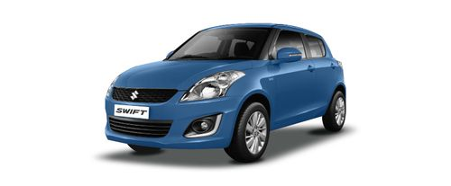 Mitsubishi Mirage 2016 VS Suzuki Swift