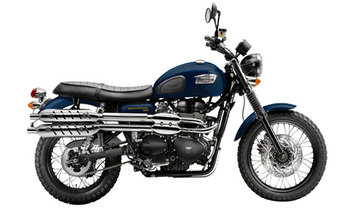 Triumph Tiger 800 Motorcycle Brochures Free Pdf Download In Thailand